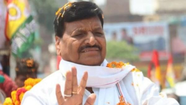 शिवपाल बोले- किसान आंदोलन को मेरा पूरा समर्थन, राकेश टिकैत से करेंगे मुलाकात