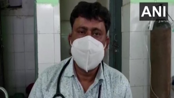 Over 40 people admitted to the hospital due to food poisoning in Sitapur