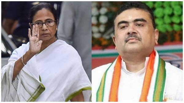 ये भ पढ़ें- BJP नेता सुवेंदु अधिकारी का तंज, 'TMC जय बंगला का नारा देकर WB को बांग्लादेश बनाना चाहती है,पर मोदी-शाह ने...'