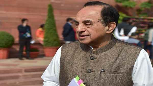 'राम' की राजनीति करने वाली भाजपा को पेट्रोल की कीमतों पर सुब्रमण्यम स्वामी क्यों पढ़ा रहे हैं 'रावण' का पाठ ?
