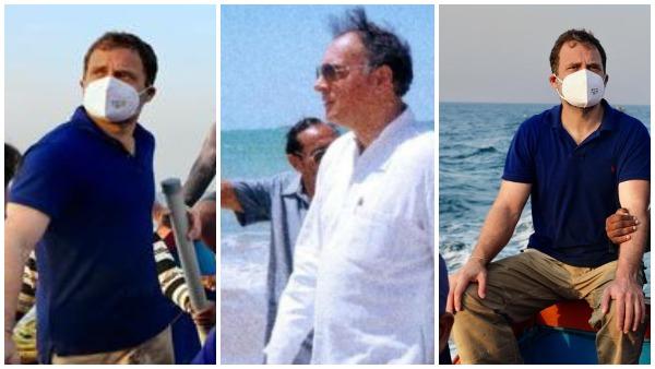 यह पढ़ें: राहुल गांधी-राजीव गांधी : समंदर से प्यार का अनोखा इत्तेफाक