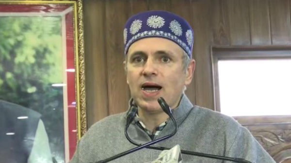 Omar Abdullah reacts when high speed internet resume in Jammu and Kashmir