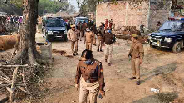 Unnao case: Last rites of two girls to be held in Asoha today