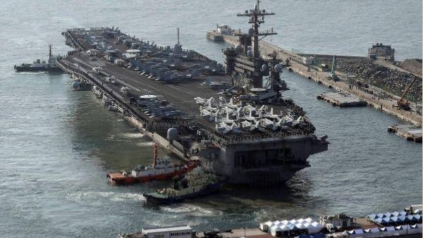 Special Report: भारत-अमेरिका युद्धाभ्यास से चीन को लगी मिर्ची, इंडो-पैसिफिक क्षेत्र में तीन देशों की 'लड़ाई'