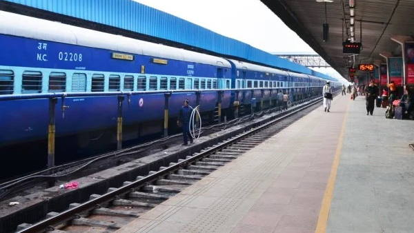104 KM Long New railway line to Rajasthan via Delhi-Haryana will be announced in budget
