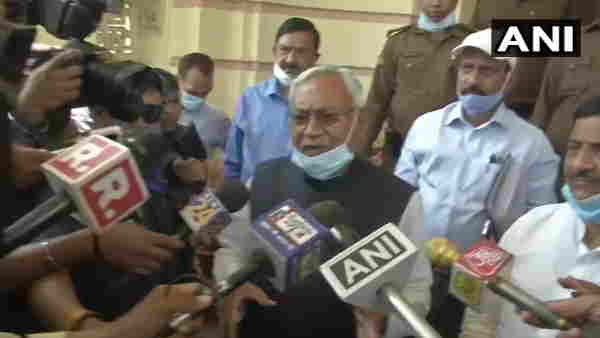 CM nitish kumar announce free vaccination in private hospital