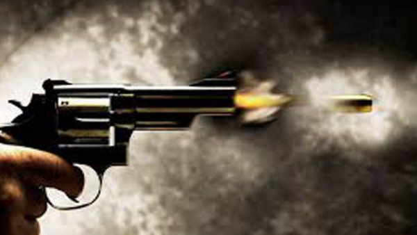 bhojpur goons did firing on two sister
