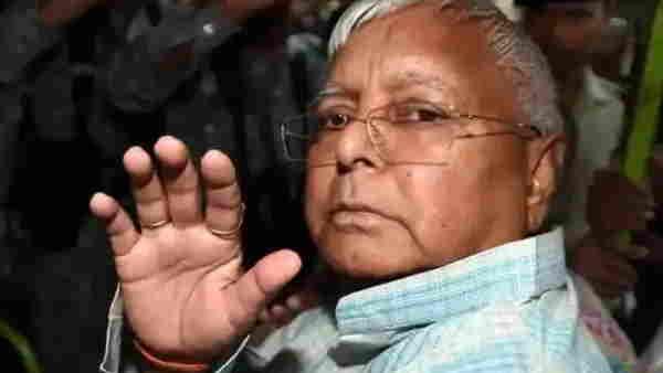 बिहारः लालू यादव की वापसी पर BJP-JDU और राजद में बयानबाजी, कहा- लालू यादव में वो बात नहीं रही