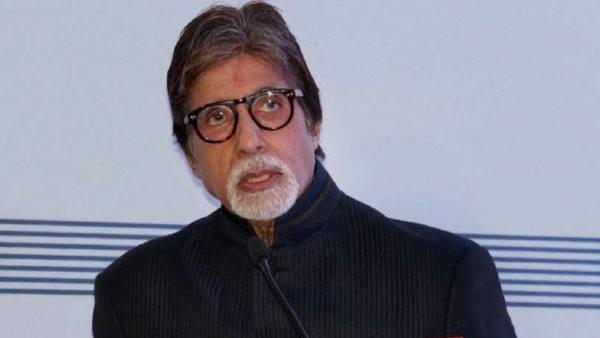 यह पढ़ें: सामने आया अमिताभ बच्चन की सर्जरी का सच, जानिए क्या हुआ है 'बिग बी' को?