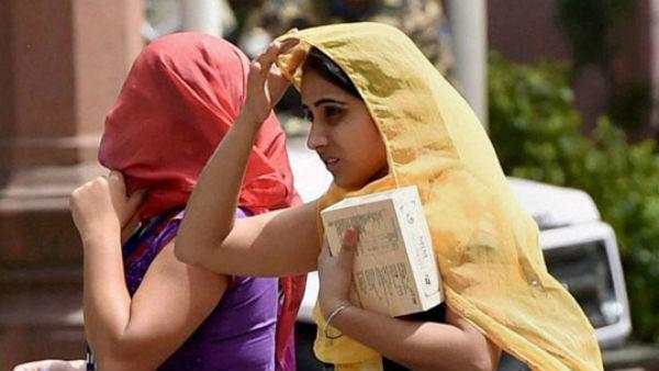 यह पढ़ें: Yellow Alert In Odisha : 3 जिलों में 'हीटवेव' की आशंका तो कई जगह 'कालबैसाखी' की चेतावनी