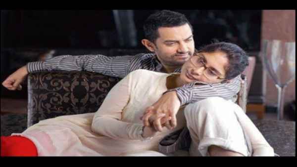 Kiran Rao told what was the biggest challenge for living with Aamir Khan