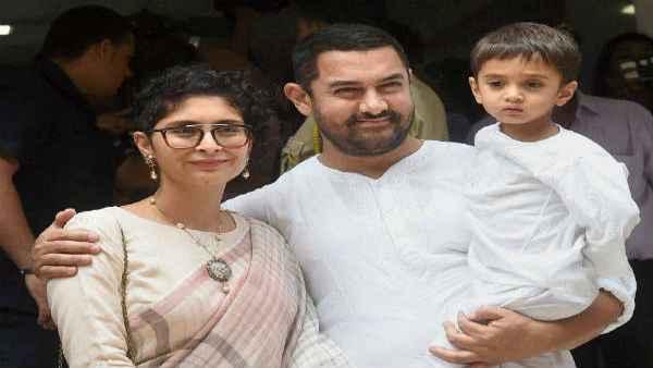 किरण राव ने किया खुलासा- आमिर खान जैसे पति के साथ रहना मुश्किल...