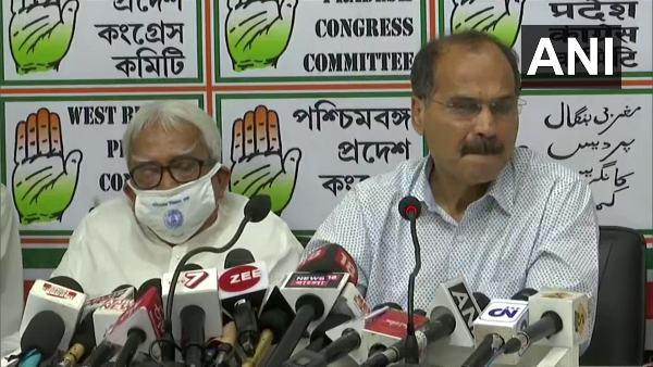 बंगाल चुनाव: ISF के साथ गठबंधन पर कांग्रेस नेता आनंद शर्मा ने उठाए थे सवाल, अब अधीर रंजन ने दिया जवाब