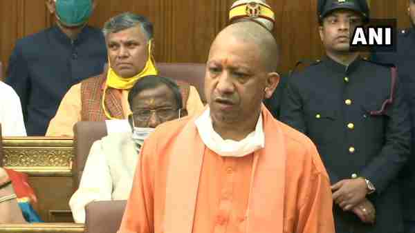 CM Yogi Adityanath says, Minority society gets manifold benefits in our government