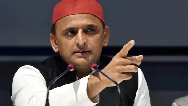 2022 के विधानसभा चुनाव में भाजपा के 'ठोक दो' का जवाब जनता ठोक करके देगी: अखिलेश