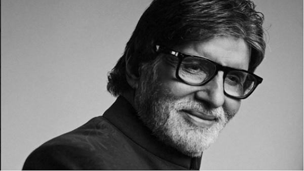यह पढ़ें: अमिताभ की दूसरी आंख की भी हुई सर्जरी, महानायक ने Twitter पर दिया हेल्थ अपडेट