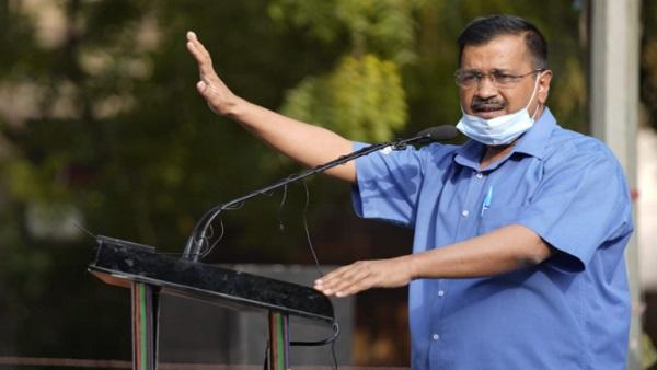 केंद्र के बिल पर बोले सीएम केजरीवाल, दिल्ली में सरकार का मतलब LG है तो मुख्यमंत्री कहां जाएगा?