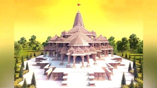 राम मंदिर की जमीन अयोध्या में 70 से बढ़कर 170 एकड़ होगी, ट्रस्ट ने 7,285 वर्ग फीट भूमि खरीदी