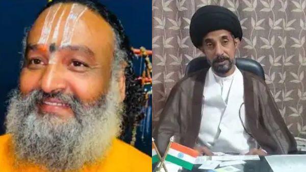 अजान पर विवाद: समर्थन में उतरे अयोध्या के संत, मुस्लिम धर्मगुरु ने कहा- कुलपति वापस लें अपनी शिकायत