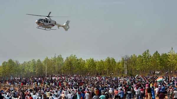 इसे भी पढ़ें- हाई वोल्टेज चुनाव प्रचार के बावजूद इसबार चुप क्यों हैं बंगाल के वोटर ? जानिए