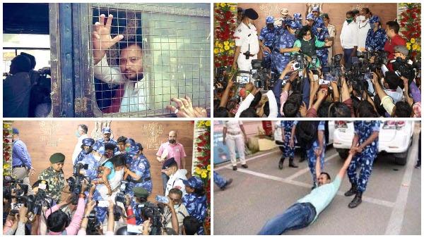 आखिर क्यों हुआ बिहार विधानसभा में तांडव, क्या है बिहार पुलिस विधेयक बिल, जिसका विपक्ष कर रहा है विरोध