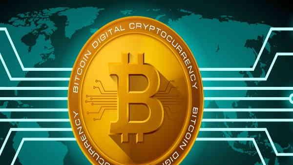 Bitcoin ने फिर लगाई 50,000 डॉलर के पार छलांग, क्रिप्टोकरेंसी में जारी है अप-डाउन