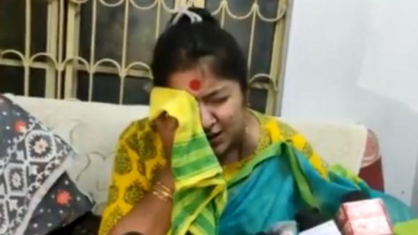 इसे भी पढ़ें- पश्चिम बंगाल: BJP सांसद लॉकेट चटर्जी पर फेंका गया 'जहरीला रंग', TMC पर लगे आरोप