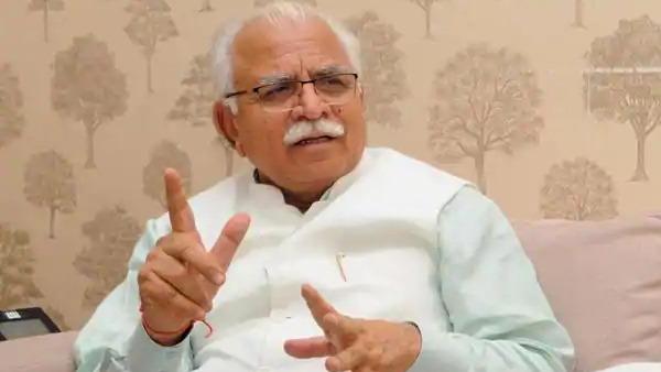 हरियाणा में अब कार और 4 मंजिला मकान वाले भी माने जाएंगे गरीब, CM ने बताए गरीबी के नए मापदंड