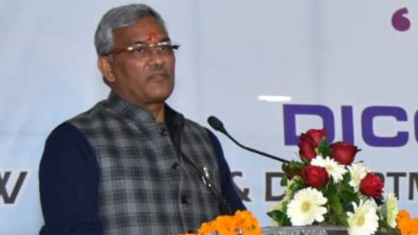 Uttarakhand BJP MLA Munna Singh Chauhan says Trivendra Singh Rawat continues to be the CM