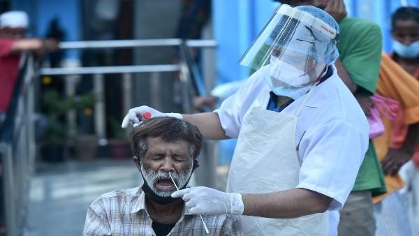 Covid-19: होली पर दिल्ली में कोरोना का कहर, दो दिन में दूसरी बार टूटा 3 महीने का रिकॉर्ड