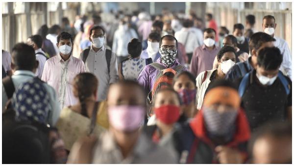 महाराष्ट्र: फिर से रफ्तार पकड़ रहा है कोरोना, औरंगाबाद में लगा वीकेंड लॉकडाउन