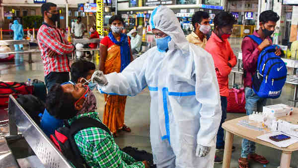 ये भी पढ़ें:- UP: कोविड-19 के 1368 नए मामले आए सामने, पांच संक्रमित मरीजों की हुई मौत