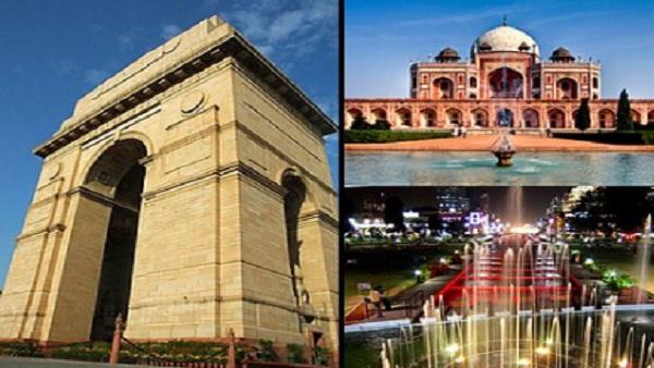 यह पढ़ें: जानिए क्या है राजधानी दिल्ली क्षेत्र संशोधन विधेयक 2021, क्यों मचा है इस पर हंगामा?