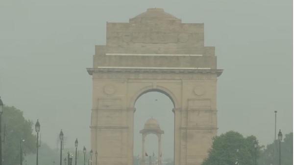 यह पढ़ें:Weather Updates: पश्चिमी विक्षोभ के कारण कहीं धूप तो कहीं बारिश, दिल्ली में 36 डिग्री पहुंच सकता है पारा