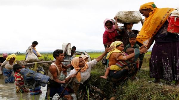 भारी विरोध के बाद मणिपुर सरकार ने वापस लिया म्यांमार के शरणार्थियों को भोजन-पानी न देने का आदेश