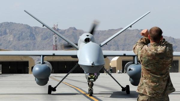 अमेरिका से गोले बरसाने वाले ड्रोन खरीदने की तैयारी में भारत, चीन-पाकिस्तान ने की हरकत तो खैर नहीं