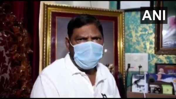 रामदास अठावले बोले- महाराष्ट्र में में लगाया जाए राष्ट्रपति शासन