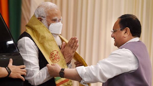 <strong>ये भी पढ़ें: क्या पहले चरण की बंपर वोटिंग से भाजपा को पश्चिम बंगाल और असम में फायदा मिला?</strong>