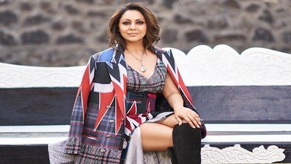 बदली-बदली नजर आईं 'किंग' खान की बीवी गौरी खान, नए फोटोशूट ने मचाया धमाल, देखें तस्वीरें