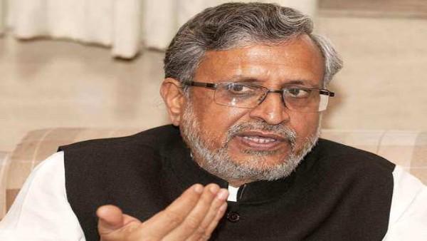 RJD ने एनडीए को सरकार बचाने की दी खुली चुनौती तो सुशील मोदी ने कहा- मांझी पर डोरे डालने वाले सफल नहीं होंगे