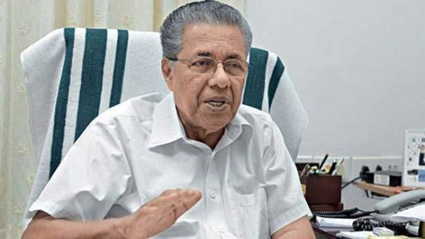 केरल के सीएम पिनराई विजयन ने उत्तर प्रदेश में ननों के कथित उत्पीड़न पर गृह मंत्री अमित शाह को लिखा पत्र