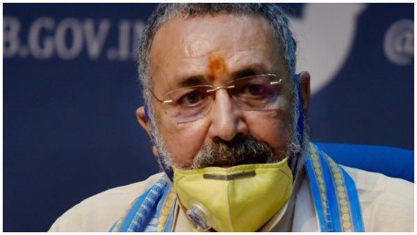 West Bengal Assembly Elections 2021: ममता बनर्जी ने बताया अपना गोत्र, गिरिराज ने पूछ लिया ये तीखा सवाल