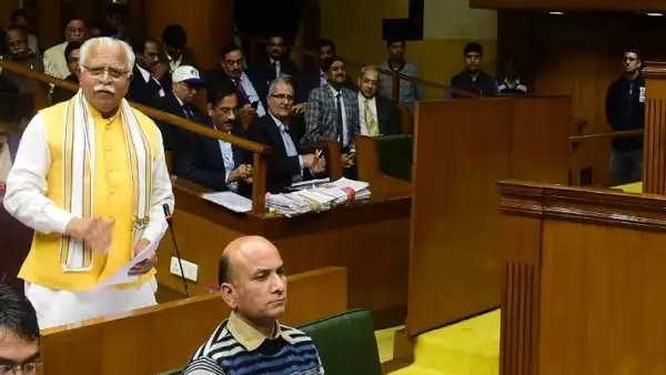 यह पढ़ें: No-confidence motion in Haryana: खट्टर सरकार के खिलाफ अविश्वास प्रस्ताव, हेडकाउंट के माध्यम से होगी वोटिंग