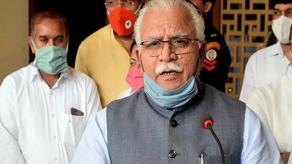 Haryana Chief Minister Manohar Lal Khattar said that a digital record of the land will be created, and illegal possession will be redeemed
