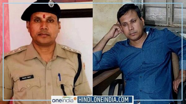 ACP Kailash Bohra पुलिस सेवा से बर्खास्त, राजस्थान में पहली बार 24 घंटे में उतर गई RPS अफसर की वर्दी