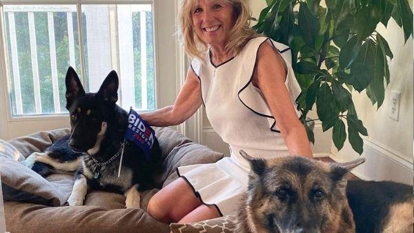 राष्ट्रपति जो बाइडेन के कुत्ते ने व्हाइट हाउस में मचाया आतंक, सुरक्षा अधिकारी पर जानलेवा हमला कर किया घायल