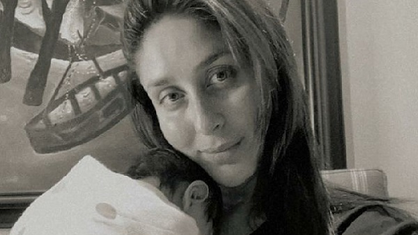 यह पढ़ें: करीना ने शेयर की दूसरे बेटे की फोटो, Womanhood के साथ Motherhood को भी किया सलाम