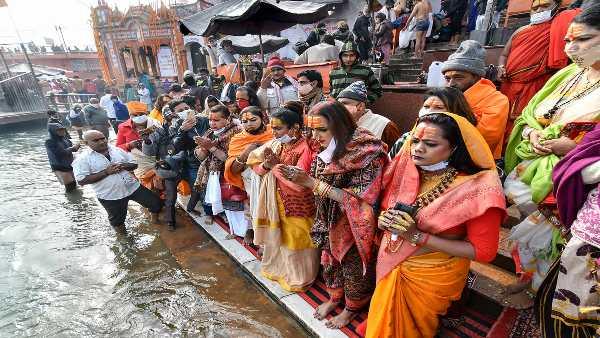 हरिद्वार कुंभ: किन्नर अखाड़े को स्वतंत्र अखाड़े के रूप में मान्यता दी जानी चाहिए: महामंडलेश्वर