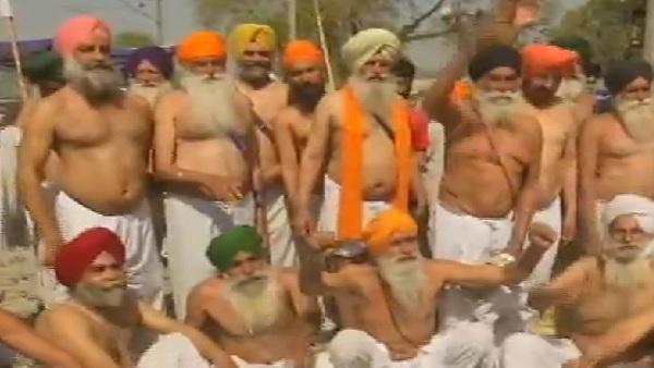 यह पढ़ें: Bharat Bandh Live: भारत बंद आज, सड़कों पर बैठे किसान