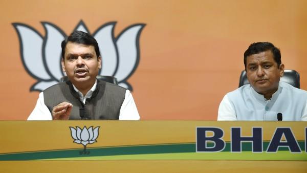 महाराष्ट्र सियासत में आज के यह हैं लेटेस्ट बड़े अपडेट